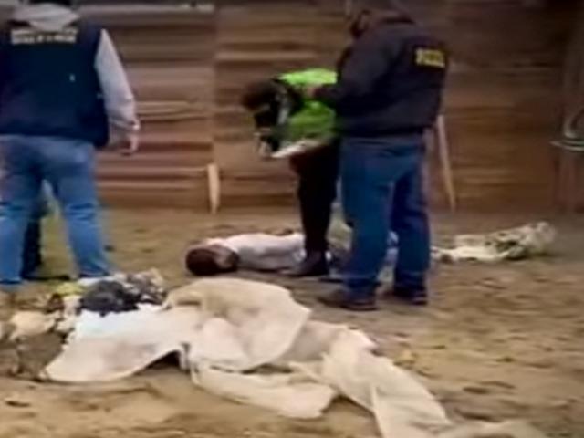 Ancón: asesinan a cinco personas por presunto ajuste de cuentas