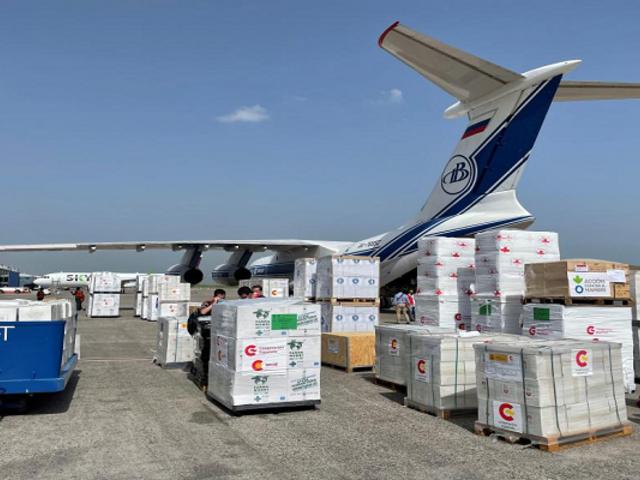Haití: autoridades policiales presentan plan para evitar saqueos en la ayuda humanitaria