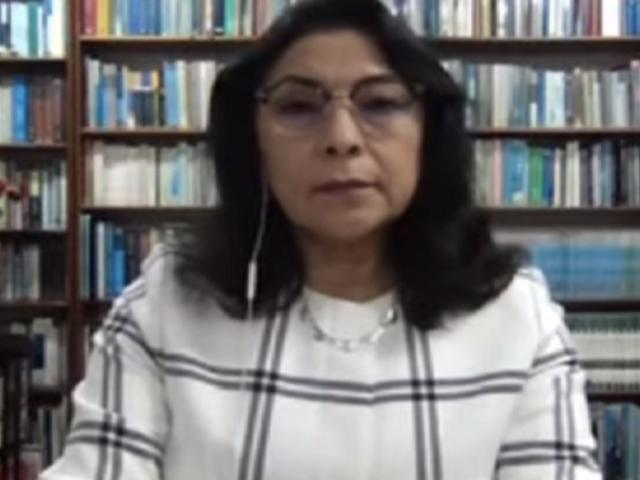 """Bermúdez: """"A los líderes políticos les corresponde actuar con claridad e informar a la ciudadanía"""""""