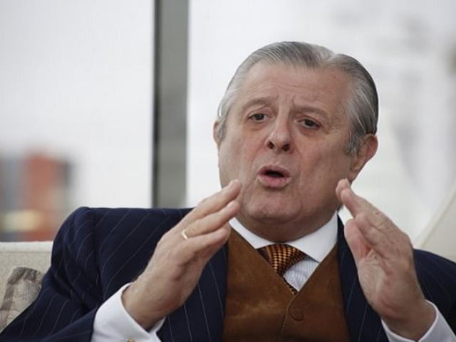 """Canciller Óscar Maúrtua aseguró que fortalecerá """"la alianza del Pacífico"""""""