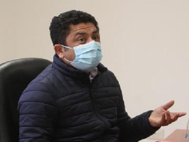 """Guillermo Bermejo: """"Los cambios se harán cuando Castillo lo decida, sin ningún tipo de presión"""""""