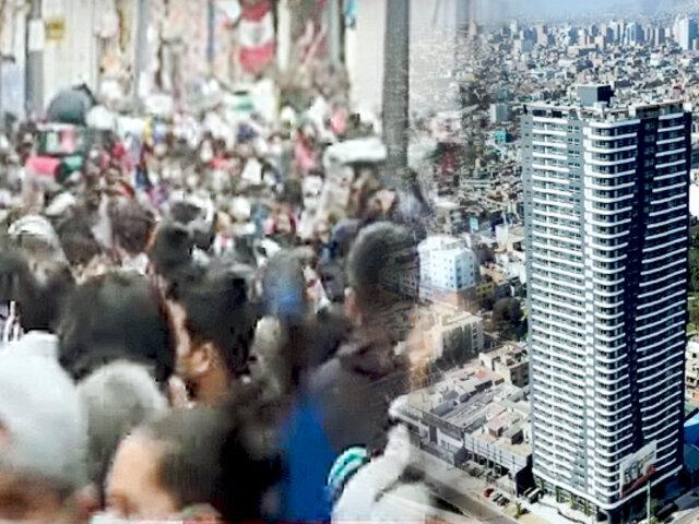Sismo en Lima: estos son los lugares de mayor peligro ante un fuerte movimiento