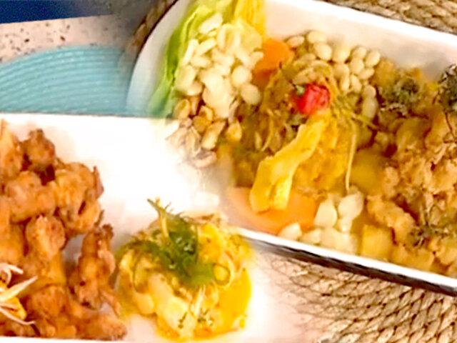 Cocina en D'Mañana: sorprenda en casa con un riquísimo ceviche carretillero