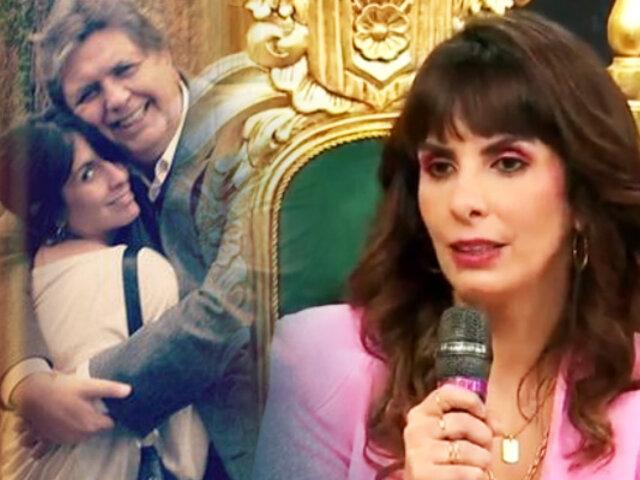 Carla García en Porque Hoy es Sábado con Andrés