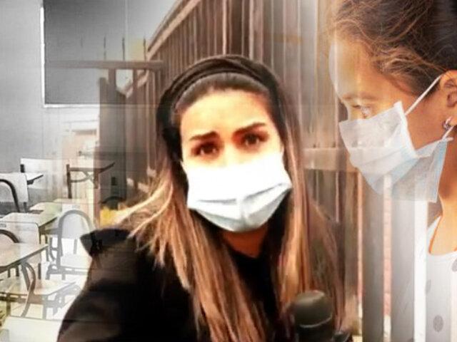 ¿Deben volver las clases presenciales en pandemia?