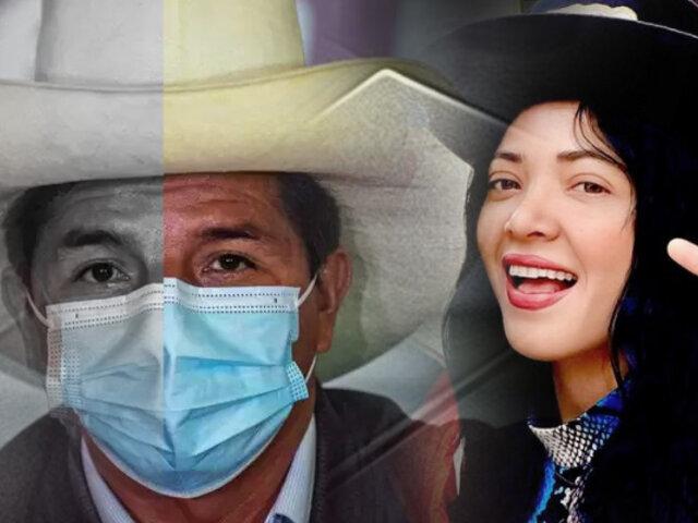 ¡El otro Castillo!: La historia del doble del presidente que causa histeria en las calles de Lima