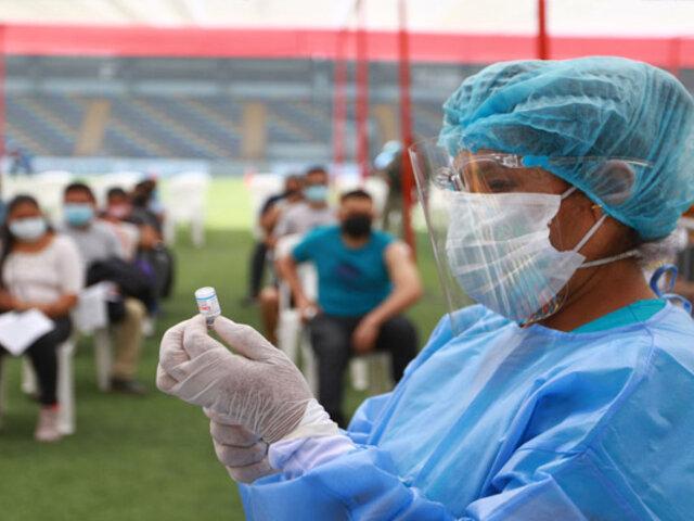 ¿Por qué los peruanos no quieren vacunarse contra covid-19? Conoce las razones