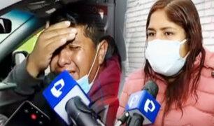 Tragedia en Matucana: Este es el drama de los familiares de las víctimas