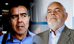 Iber Maraví: Moción de censura tendría 52 de las 66 firmas requeridas, según Montoya