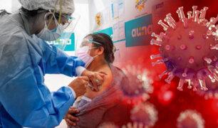 Covid-19: conozca la programación para vacunar a los mayores de 30, 20 y menores de 18 años