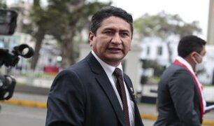 Arturo Cárdenas: Vladimir Cerrón será candidato presidencial para el 2026