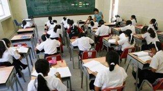 Cerca de 60% de colegios volverían a cobrar pensiones que tenían antes de la pandemia