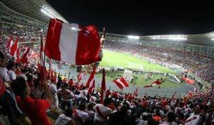 Exministro Óscar Ugarte advierte riesgo por reapertura del Estadio Nacional al público