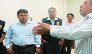Félix Chero: nuevo defensor de la Policía con sentencia por patrocinio ilegal