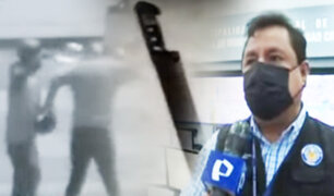 Comas: capturan a delincuente que asaltaba con cuchillo