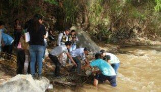 Yurimaguas: Ministerio Público solicitó 9 meses de prisión preventiva para detenidos por tragedia en río Huallaga