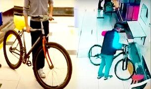 ¡Cuidado! bicicletas son el nuevo blanco de los delincuentes