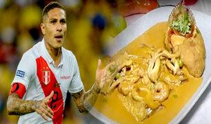 Perú vs. Uruguay: conozca los platos alusivos a los jugadores de la selección peruana