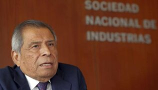 """Ricardo Márquez: """"Los empresarios aceptamos a un líder de izquierda"""""""