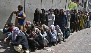 Brasil ofrecerá visa humanitaria a familias afganas que huyeron de los talibanes