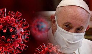 Papa Francisco: Efectos económicos y sociales del Covid-19 en la vida de los más pobres son graves