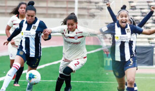Liga Femenina: Alianza Lima vence a Universitario y se consagra campeón