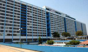 Hospital Rebagliati: acusan a enfermero de dopar y violar a una paciente