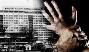 Hospital Rebagliati: enfermero acusado de dopar y violar a paciente está inubicable