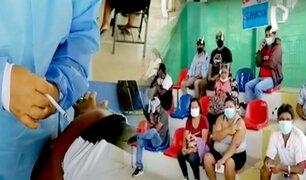 Confirman pacientes con las variantes 'mu' y 'delta' del COVID-19 en provincia