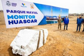 Ventanilla: Gobierno Regional construirá parque temático del Monitos Huáscar