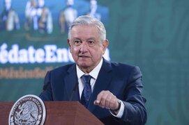 Presidente de México afirmó que no hay fallecidos tras terremoto de magnitud 7.1