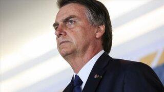 Jair Bolsonaro decidió no vacunarse contra la COVID-19