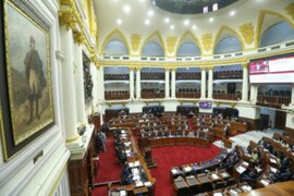 Comisión de Ética: congresista Karol Paredes fue elegida como presidenta de este grupo