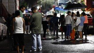 Setiembre considerado el mes de los temblores en México