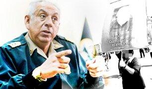 José Baella: Movadef ya está dentro del Gobierno