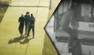 Se incrementan robos en las calles de Carabayllo