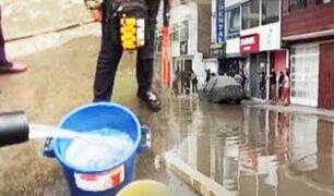 ¿Red de tuberías y alcantarillado de todo Lima está en riesgo?