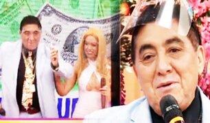 """Huicho Domínguez"": Actor Carlos Bonavides se confiesa en D´Mañana"