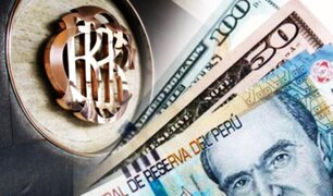 BCR subió tasa de interés de referencia por aumento de nivel de inflación