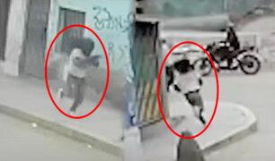 Sicario disfrazado de mendigo asesina a hombre: vecinos reclaman más seguridad en la zona