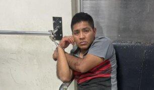 Piura: sujeto asesinó a puñaladas a su pareja