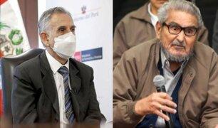 """Pedro Francke sobre  Abimael Guzmán: """"su muerte no borrará sus crímenes"""""""