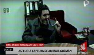 Abimael Guzmán murió un día antes de cumplir 29 años de captura