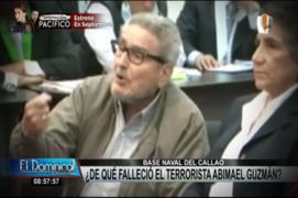 Abimael Guzmán: enfermedades que padecía el líder de Sendero Luminoso