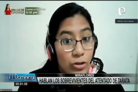 Tarata: hablan las víctimas de Sendero Luminoso