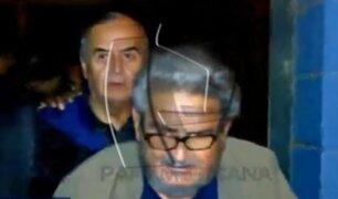 ¡EXCLUSIVO! Últimas imágenes  del terrorista genocida Abimael Guzmán