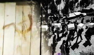 El rostro del terror: Sendero Luminoso dinamitó, acribilló y torturó sin compasión