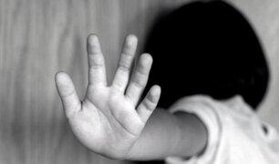 Huancavelica: ordenan prisión preventiva para sujeto que realizó tocamientos indebidos a niña de 3 años