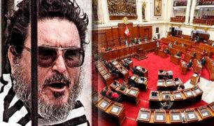 Reacciones de congresistas sobre el deslinde de Castillo tras la muerte de Abimael Guzmán