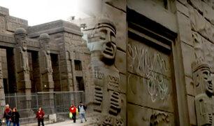 Museo Nacional de Cultura: denuncian que se ha convertido en guarida de indigentes